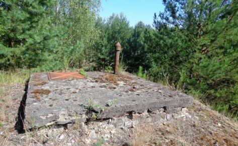 Grundwasser Monitoring Wünsdorf