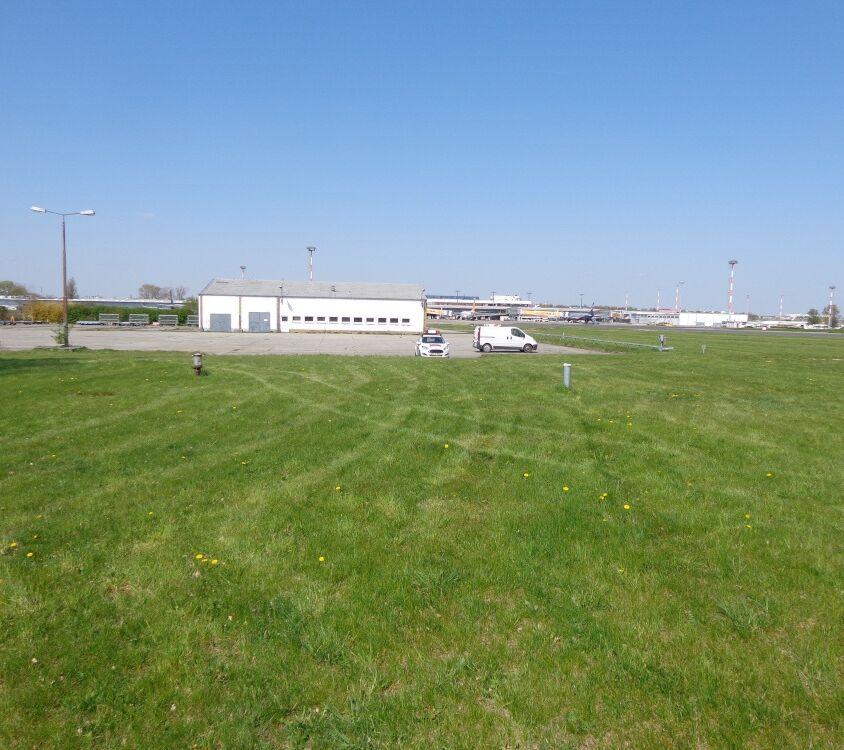 Tanklager Flughafen Schönefeld